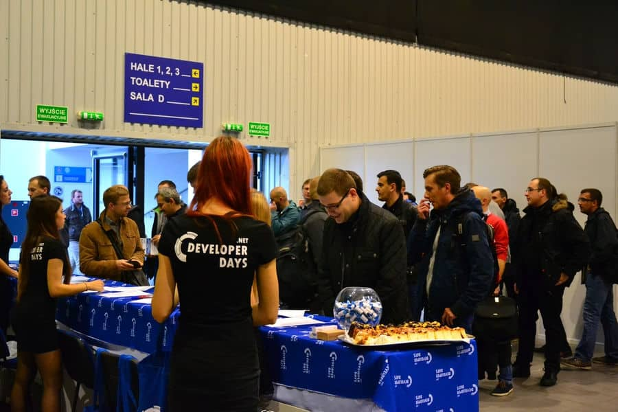 .NET DeveloperDays (1)