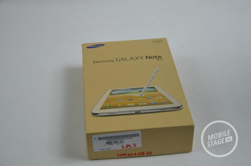 Samsung Galaxy Note 8.0