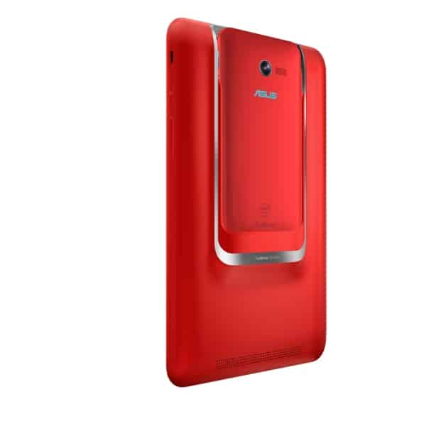 PadFone mini Red
