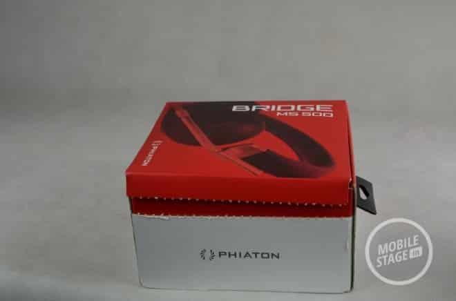 Phiaton Bridge MS500