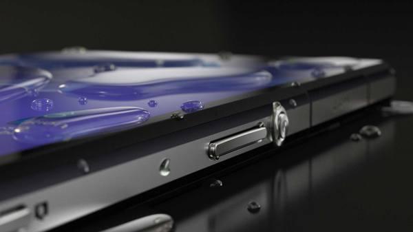 Sony Xperia Z2 - smartfon prawie idealny