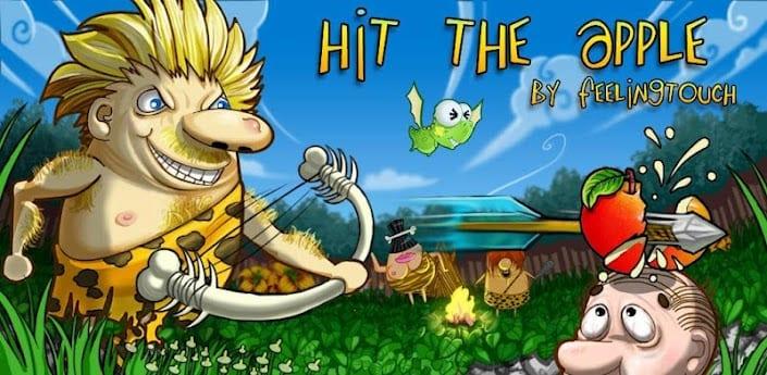 Hit.the_.apple_