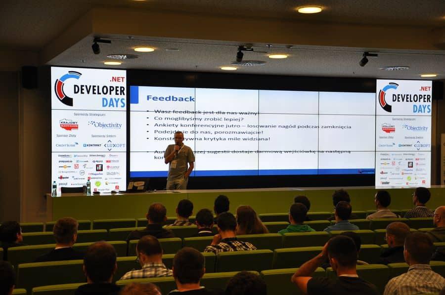 DeveloperDays Fot. Kamil Nowiński (9)