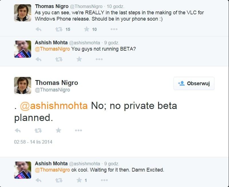 nigro tweet