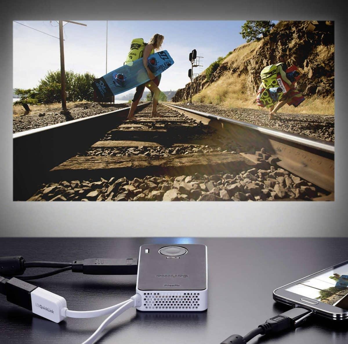 Philips PicoPix PPX 4350 013