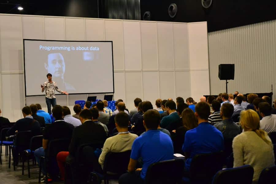 .NET DeveloperDays (4)