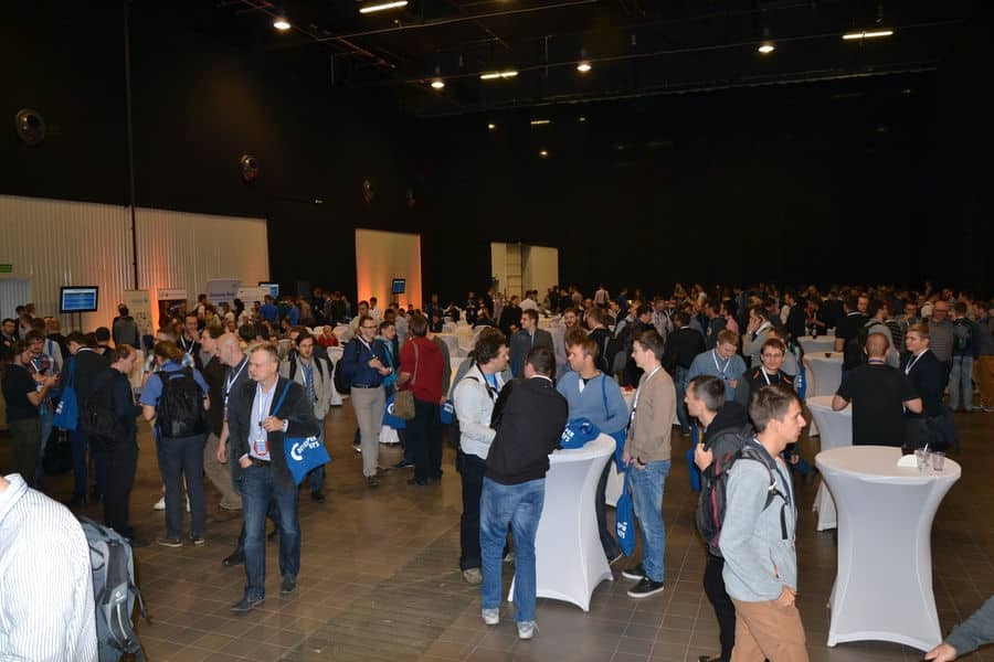 .NET DeveloperDays (5)